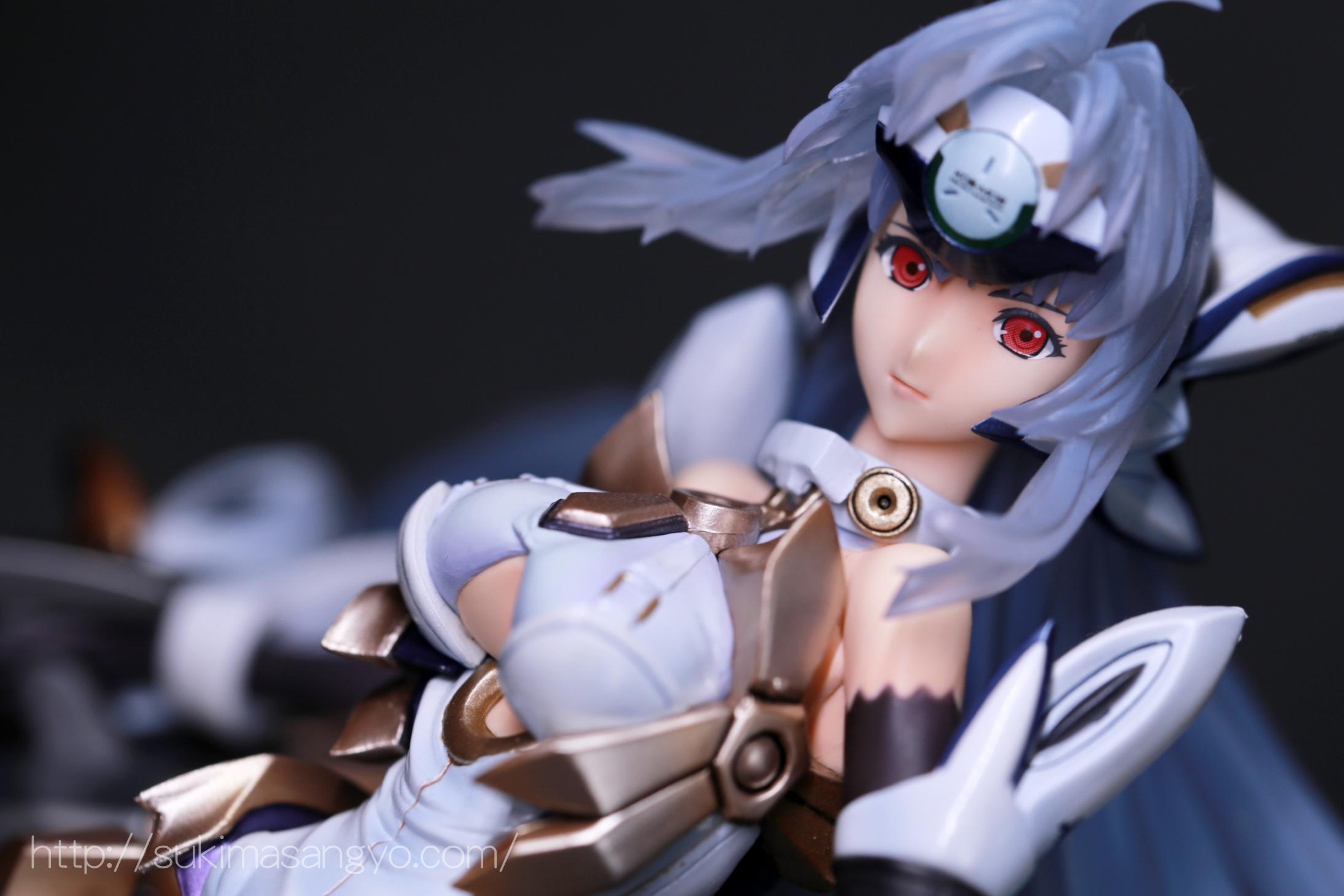 【レビュー】アルター-ゼノサーガⅢ-KOS-MOS Ver.4